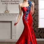 Women Wedding and Evening Wear Collection 2013-14 by Afers Brand (8)