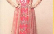Zari Faisal Formal Wear Dresses 2013-14 For Women
