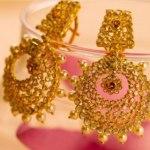 Wedding parties stylish Jewelry Design