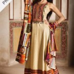 Alkaram studio Resham Twill Linen Embroidery Winter Hues Vol-02 (4)