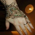 Amazing Mehndi designs for girls