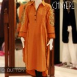 Chinyere Readymade Winter Wear Dresses 2014-15 (8)