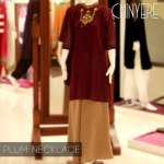 Chinyere Readymade Winter Wear Dresses 2014-15 (5)