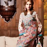 Firdous Corduroy Latest Winter Collection 13-2014 (4)
