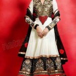 Latest Unstitched Suits Collection 2013-14 For Women By Anarkali Royal Style (3)