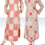 Motifz Casual Dress Collection 2014 for Ladies (3)