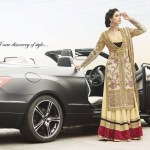 Shimmera winter wear latest collection