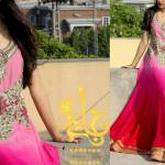 Jannat Nazir winter party dresses