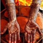 stylish elegance mehndi henna indian designs