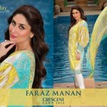 New Lawn Dresses 2014 For Girls and Women