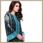 Latest spring summer collection 2014 by Yashir Waheed
