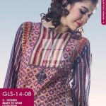 Young Women Ready to wear dresses by Gul Ahmed