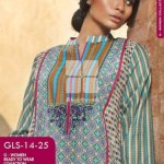 Gul Ahmed G Women Ready to wear collection 2014