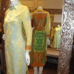 Threads and Motifs Party Pattern Prints For Women 2014 (5)