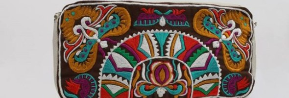 new hand bags hand made stylish gul ahmed