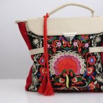 New amazing style gul ahmed hand bags 2014
