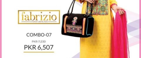 Fabrizio summer collection 2014