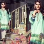 2016 women Gul Ahmed dresses