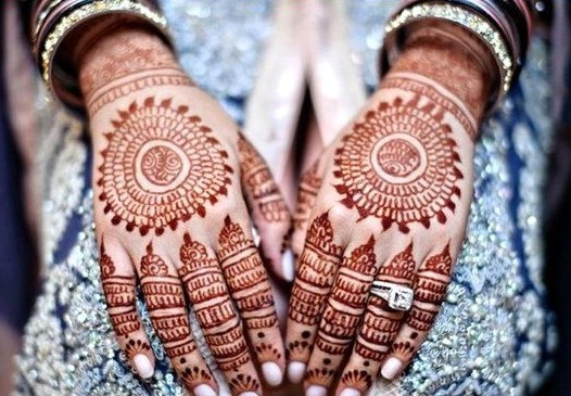 mehndi design pattern 2016
