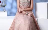 women winter dress for bridal 2016