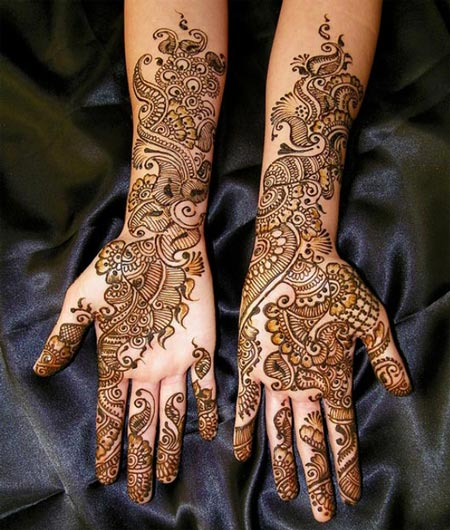 bridal mehndi book download