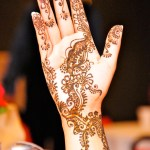 hand best mehndi designs for girls