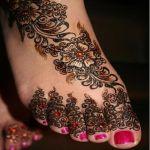 foot best mehndi henna designs 2016