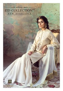 Mausummery Luxury Eid ul Fiter Dresses Collection 2017 (12)