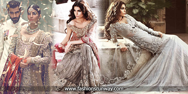 Elan Latest Bridal Collection 2016
