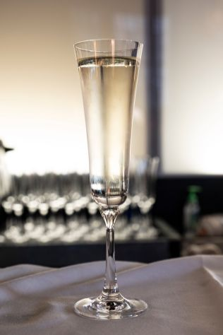 Champagne from Highgrove Estate byFocus Light Productions
