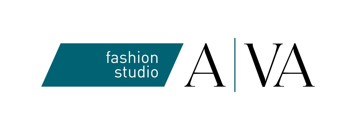 Logo Fashion Studio A VA