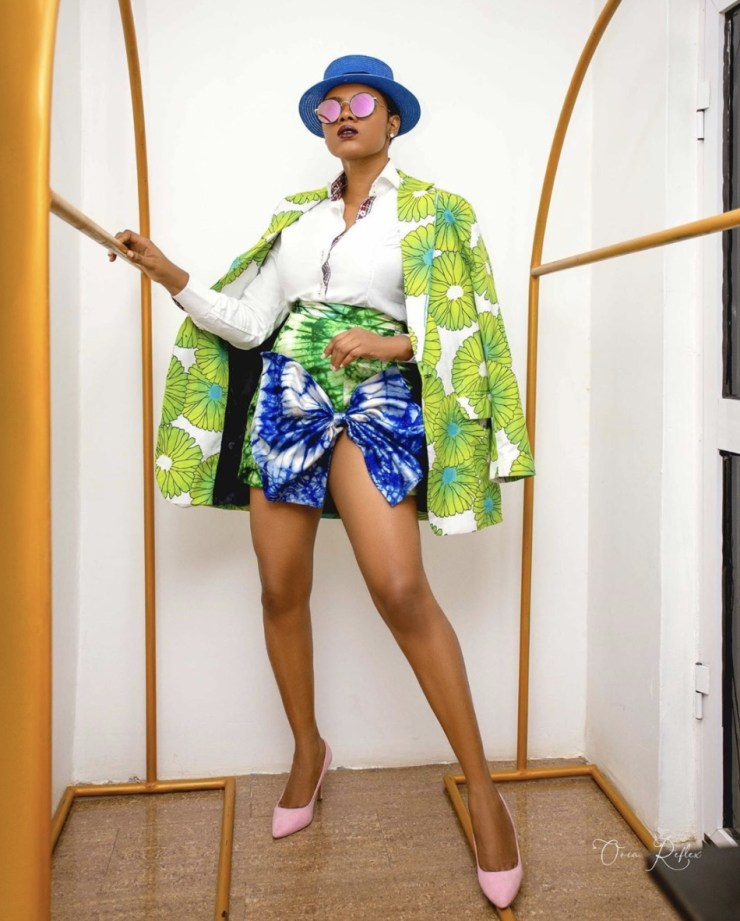 African prints floral blazers latest fashion trends stylerave