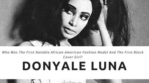Donyale Luna
