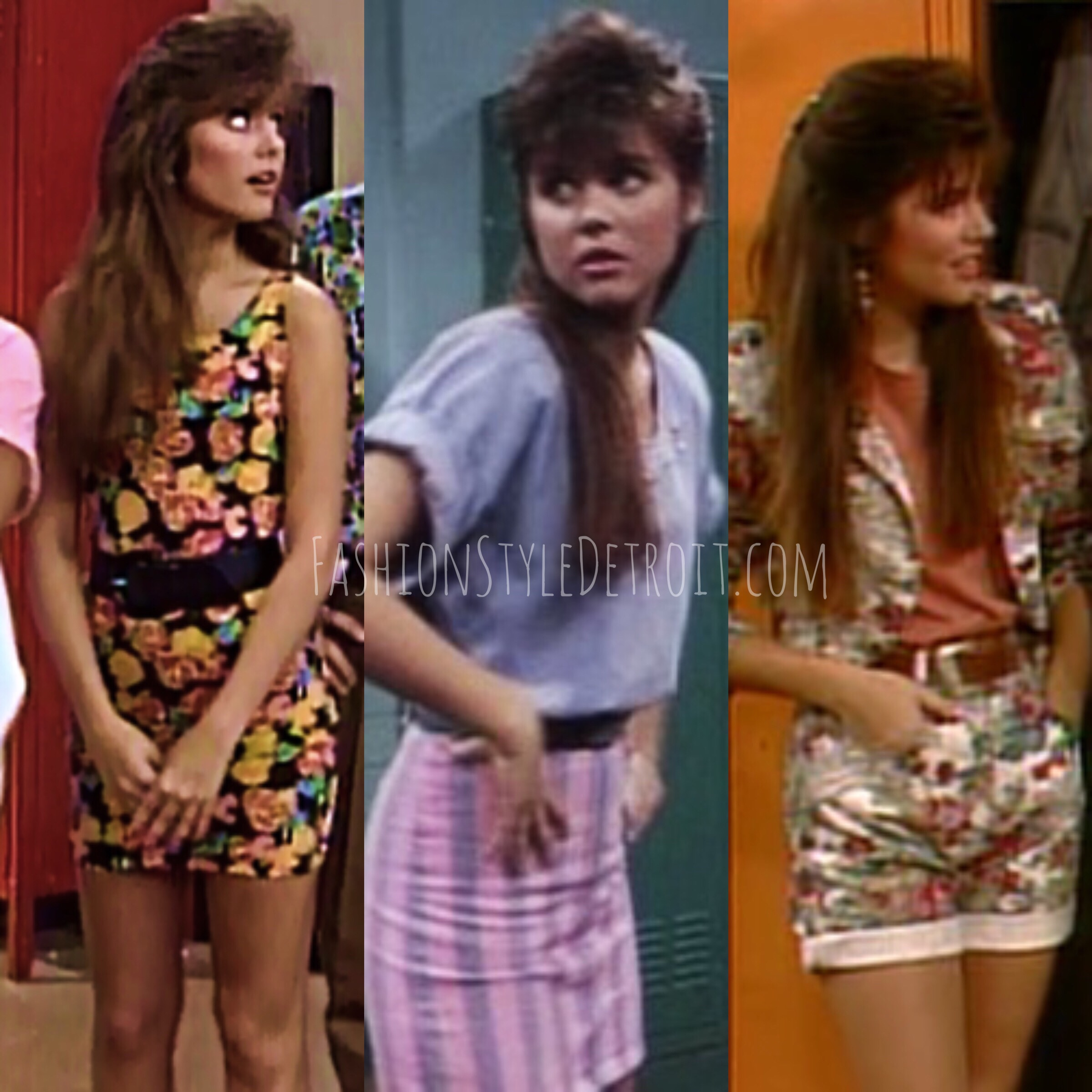 Style Battle: Battle Of The Kelly's
