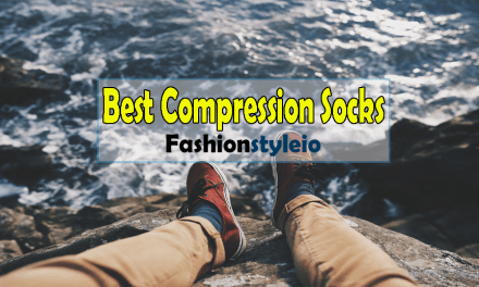 Top 10 Best Compression Socks For 2019!