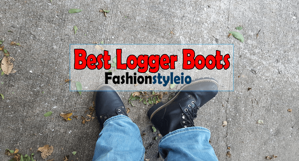 Top 7 Best Logger Boots – Guide & Reviews!