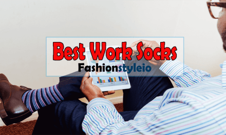 Top 7 Best Work Socks For 2019!