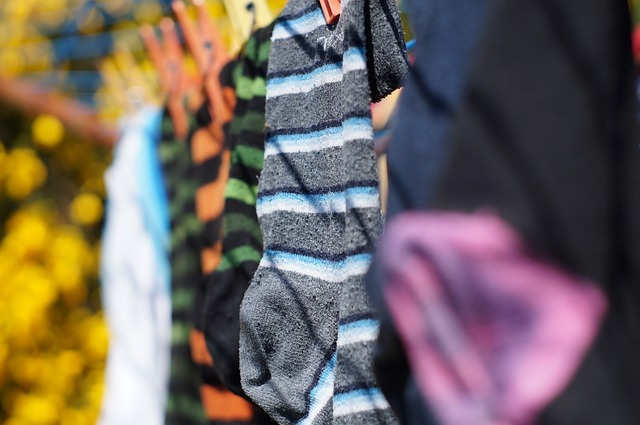 7 Common Misconceptions About How To Wash Socks