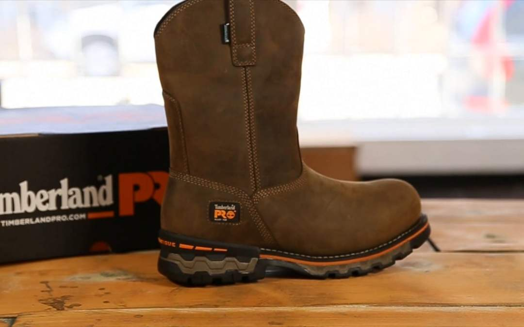 Timberland Pro Boots Review