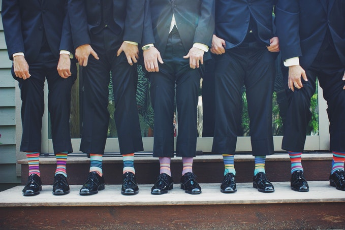 The Great Debate: Polyester vs. Cotton Socks