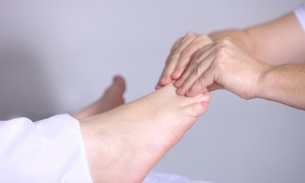 Tips on How to Eliminate Bad Foot Odor