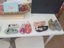Melissa Shoes at Cabana