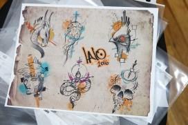Lalo Tattoo Designs