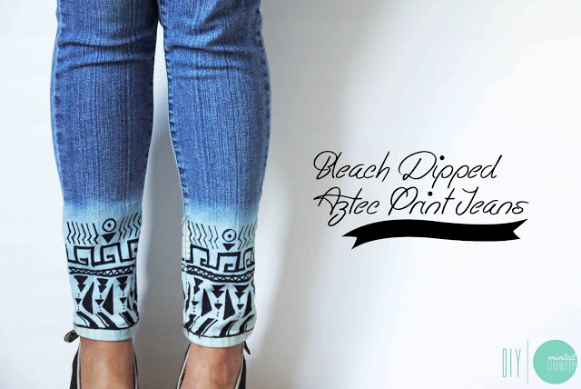 10 DIY Ways to Revamp Your Old Jeans