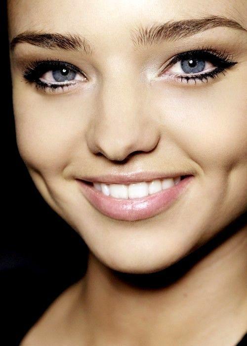 Fresh Makeup Looks Summer