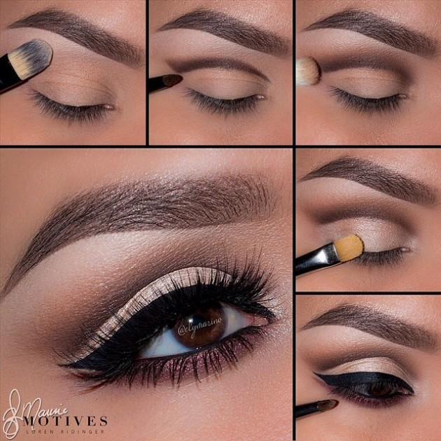 16 Must See Eye Makeup Pictorials