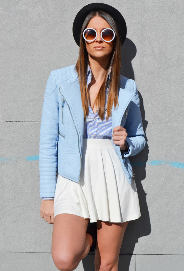 Super Sweet Spring Pastel Outfits