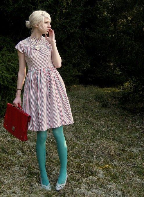 25 Ways To Wear Tights 2020