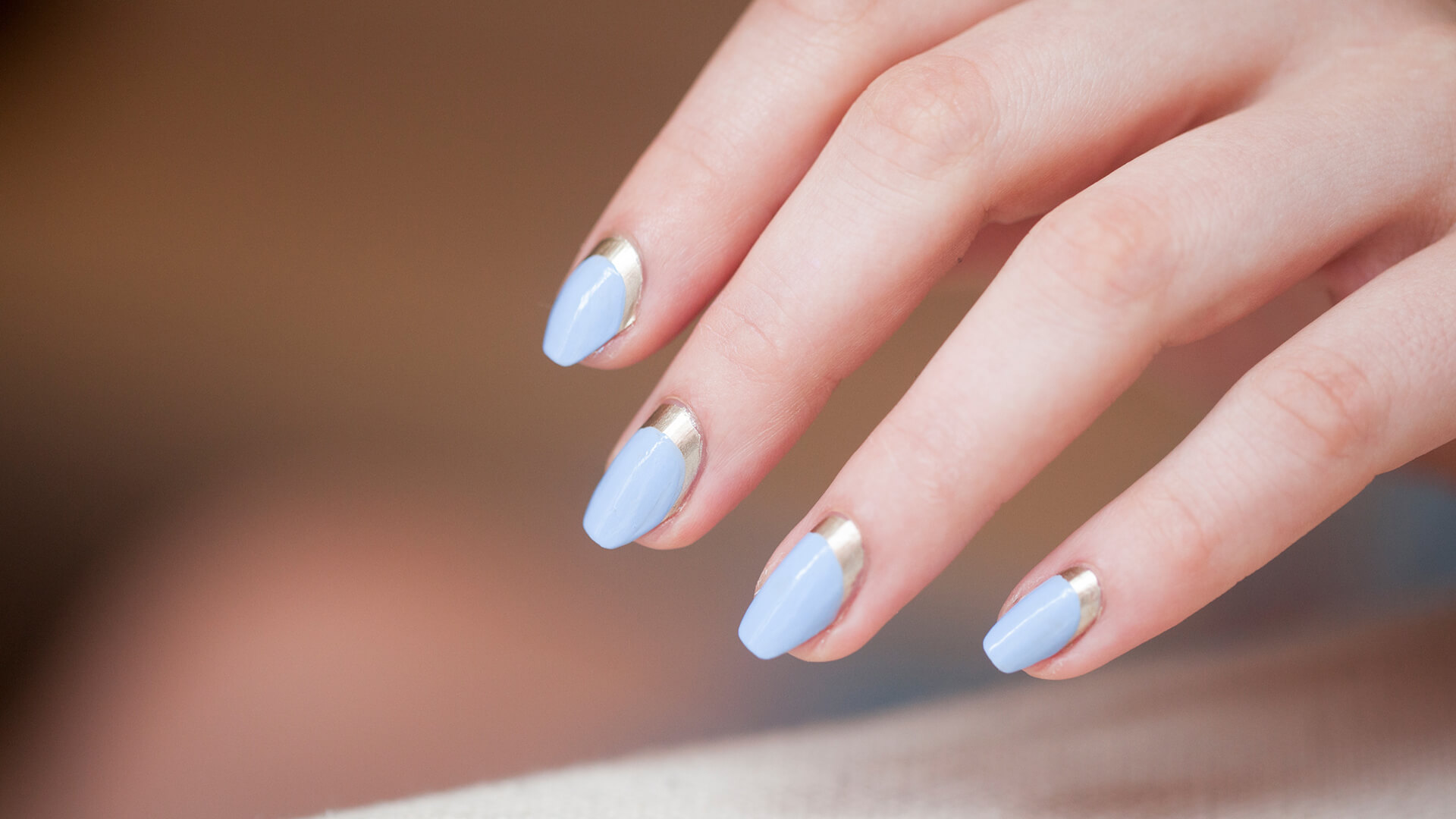 French Manicure Designs For Your Nails Fashionterest