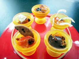 plum-trifles-chocolate-cream-cookie-raisins-sultanas